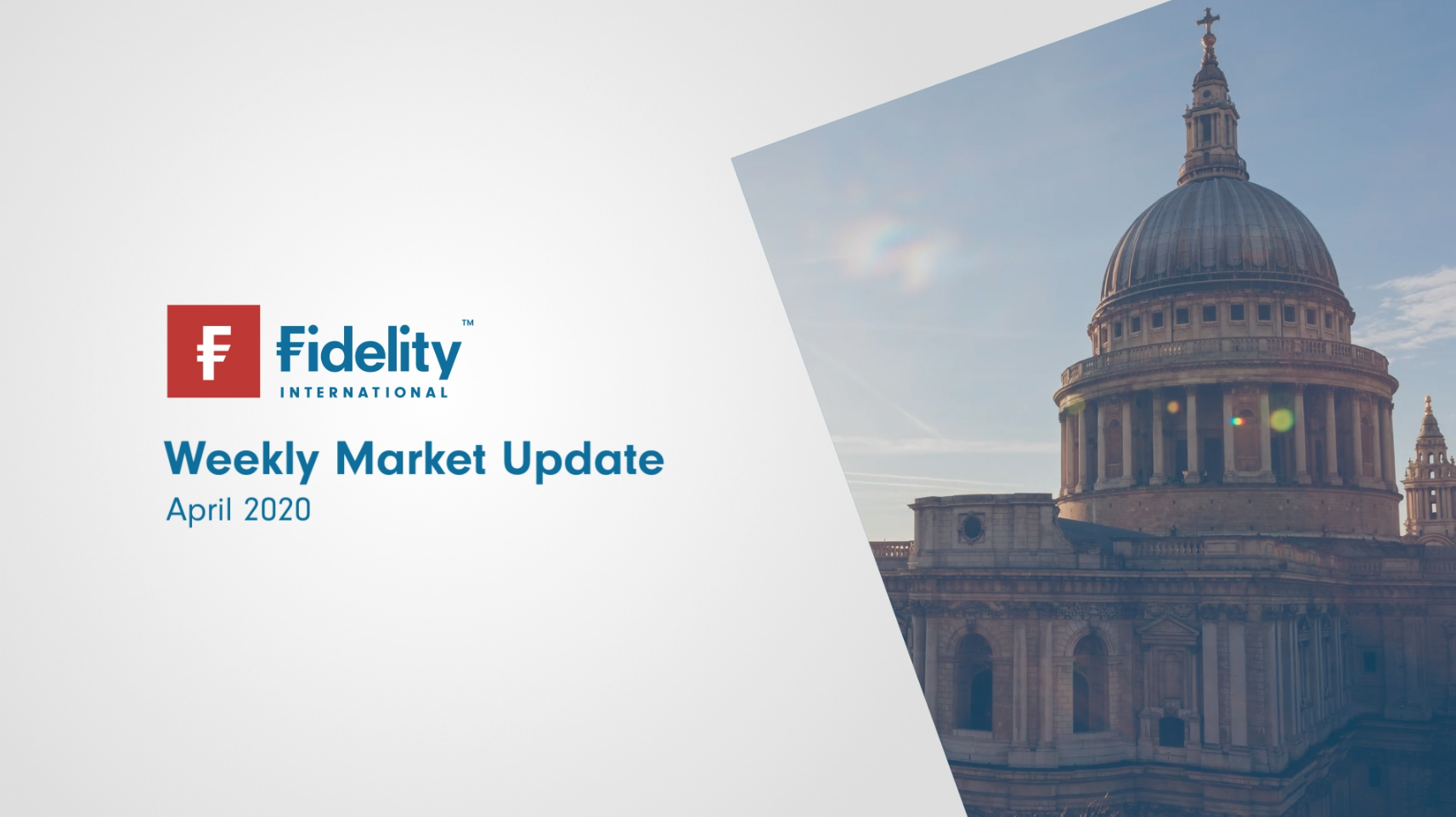 Market Update - 4th May